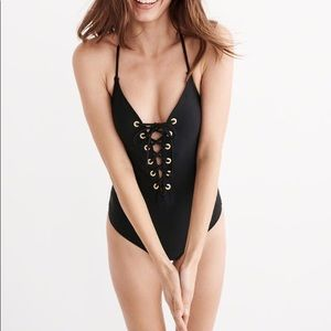 Abercrombie and Fitch swimsuit